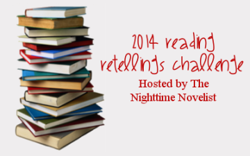 2014 Reading Retellings Challenge